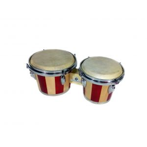 Strauss Rottman bongos LS-105