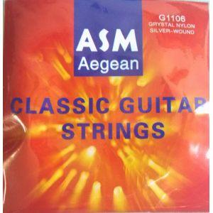 ASM AEGEAN G1106 žice za klasičnu gitaru