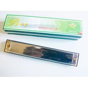 Usna harmonika SWAN L410A - aluminium