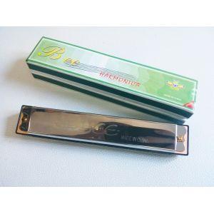 Usna harmonika SWAN L410C - copper