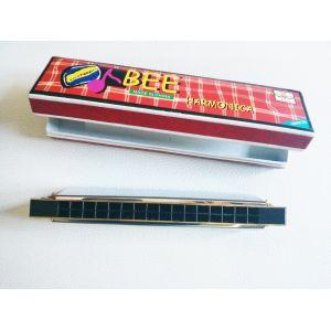 Usna harmonika SWAN L409C - copper