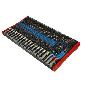 BPM MS122 12-kanalna mikseta