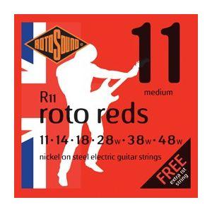 Roto Sound žice za električnu gitaru R11