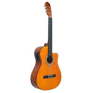 "Strauss Rottman ozvučena klasična gitara SCG3901 39"" CEQ"