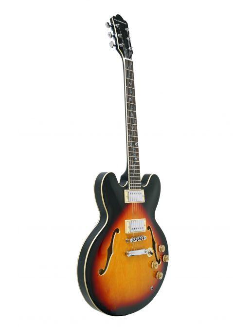 Strauss Rottman JAZZ gitara SJ001