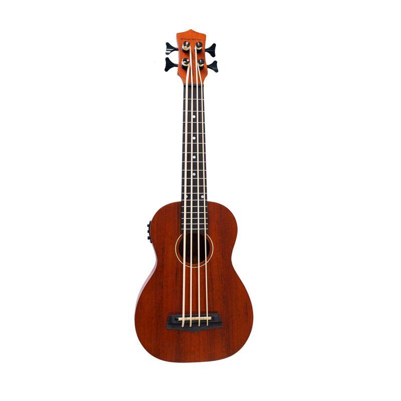 Strauss Rottman Bass Ukulele akustični SUB 001