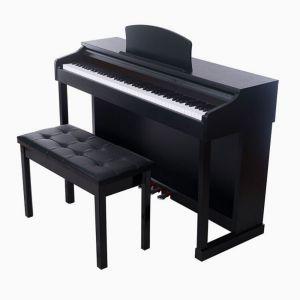Digitalni Klavir Concert PVC White