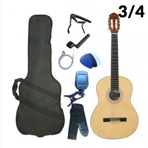 "Strauss Rottman klasična gitara SCG3901 39"" SET"