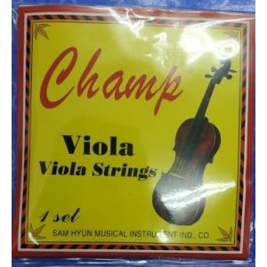 Castle (Champ) žice za violu