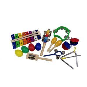 Strauss Rottman dečji set perkusija PK09