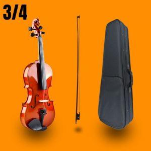 SV001P 3/4 Violina