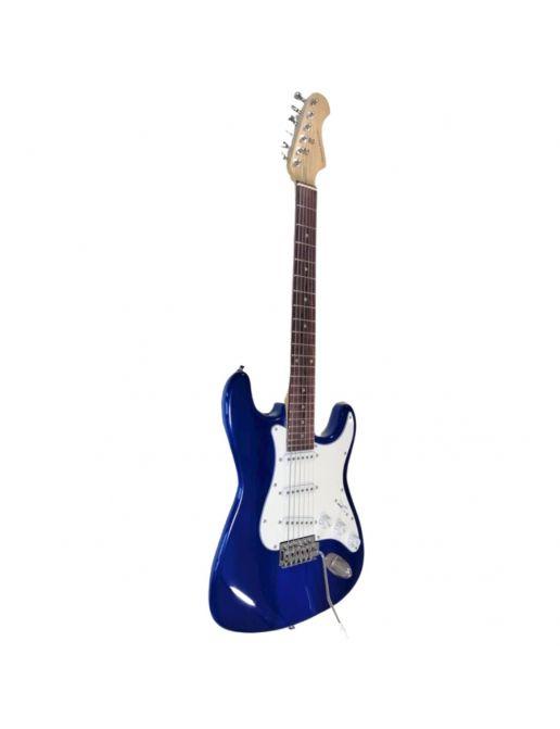 Strauss Rottman električna gitara 003 R