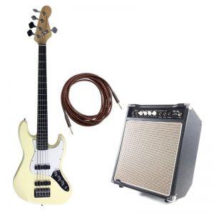 Bas Gitara SEB003 +...