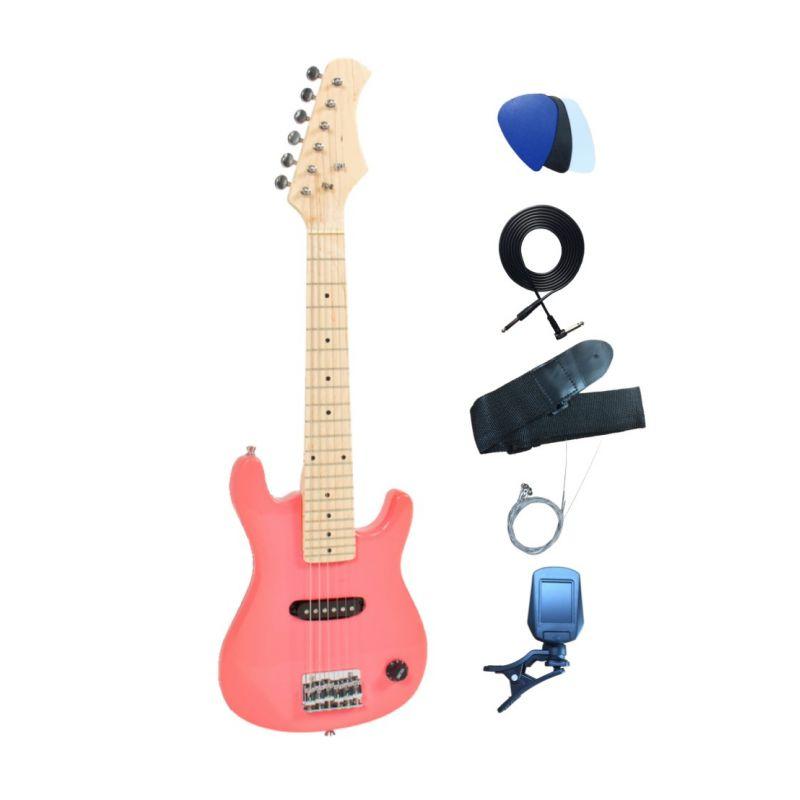Strauss Rottman električna gitara za decu SEG001