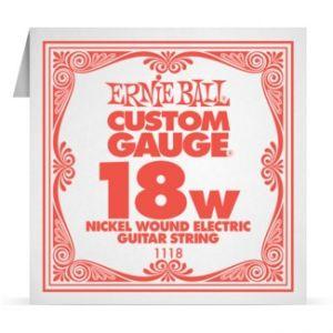 Žice na komad Ernie Ball 18-28 Nickel Wound