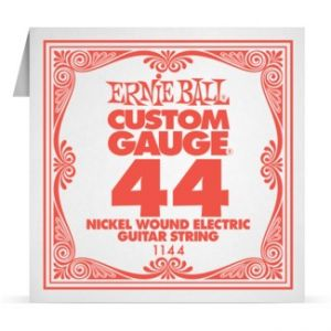 Žice na komad Ernie Ball 40-48 Nickel Wound