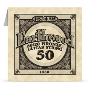 Žice na komad Earthwood 50-56 Bronze