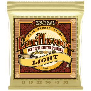 Earthwood Light 11-52 Žice...
