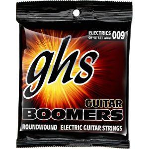 GHS GBCL BOOMERS Zice za...