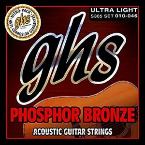 GHS S305 PH BRONZE Zice za...