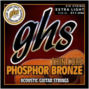 GHS TCB-XL PH BRONZE THIN...
