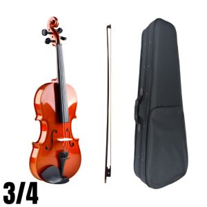 SV001P 3/4 Violina Strauss...