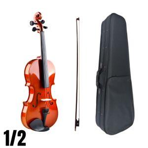 Violina Strauss Rottman SV001P 1/2