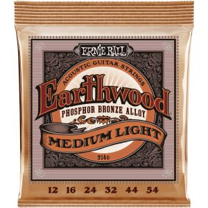 Ernie Ball  Medium Light...