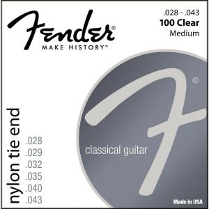 Fender zice 100 Clear