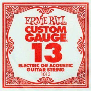 Ernie Ball 13 Plain Žica na...