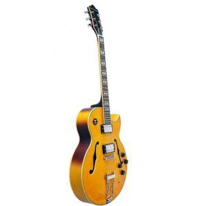 SJ-03 Poluakustična Gitara