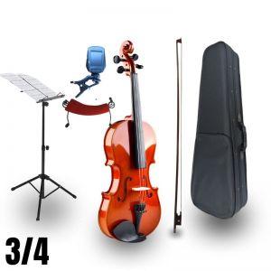 SV001P 3/4 SET Violina...