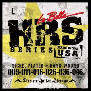 Žice za El. Gitaru La Bella HRS 09-46