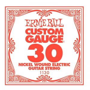 Ernie Ball 30 Nickel Wound...