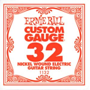 Ernie Ball 32 Nickel Wound...