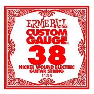Ernie Ball 38 Nickel Wound...