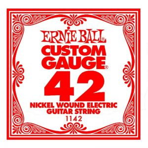 Ernie Ball 42 Nickel Wound...