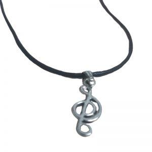 Ogrlica Violinski kljuc