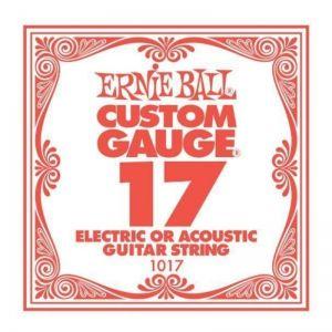 Ernie Ball 17 Plain Žica na...