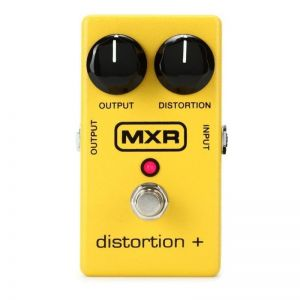MXR Distortion