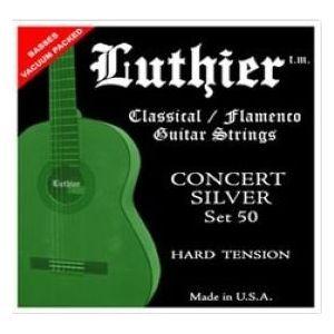 Luthier Žice za Klasičnu Gitaru (Hard) set 50 CT