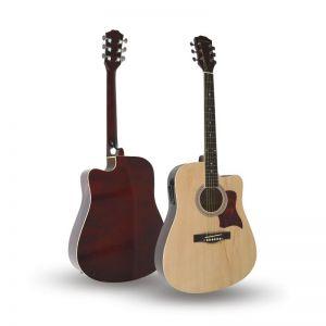 SAG041 CEQ Akustična Gitara