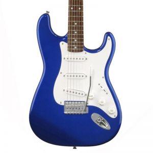 SEG003R Stratus Električna Gitara by Strauss Rottman (Happy Hour)