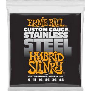 Ernie Ball Stainless Hybrid...