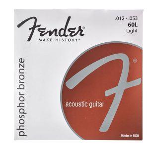 Fender 60L Žice za...