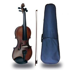 Staccato Violina Strauss...
