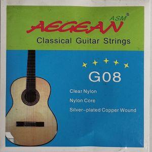 Aegan G08 Žice Za Klasičnu...