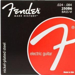 Fender zice 250B6