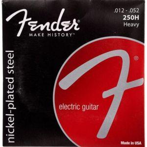 Fender zice 250H Žice za...