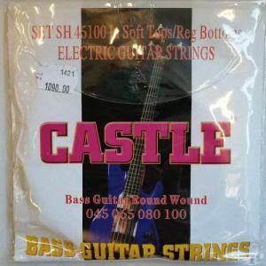 Castle žice za bas gitaru